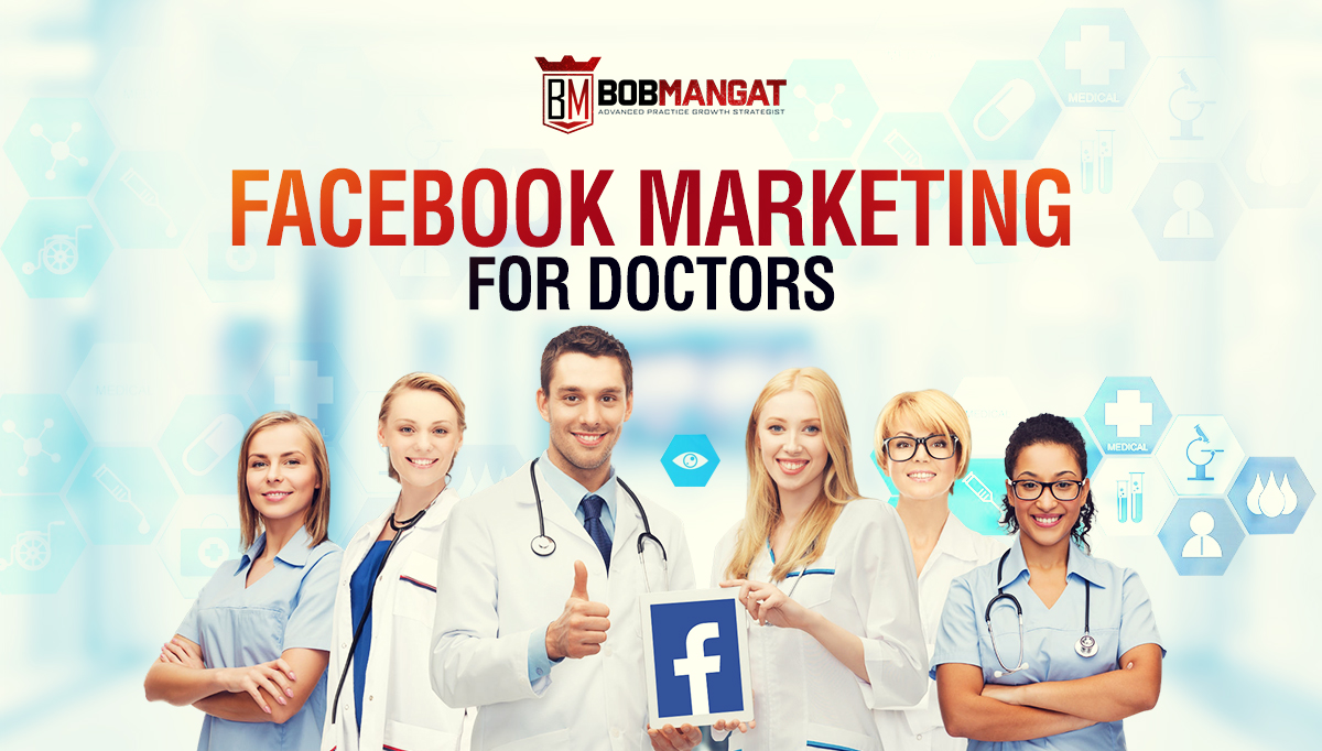doctors and Facebook
