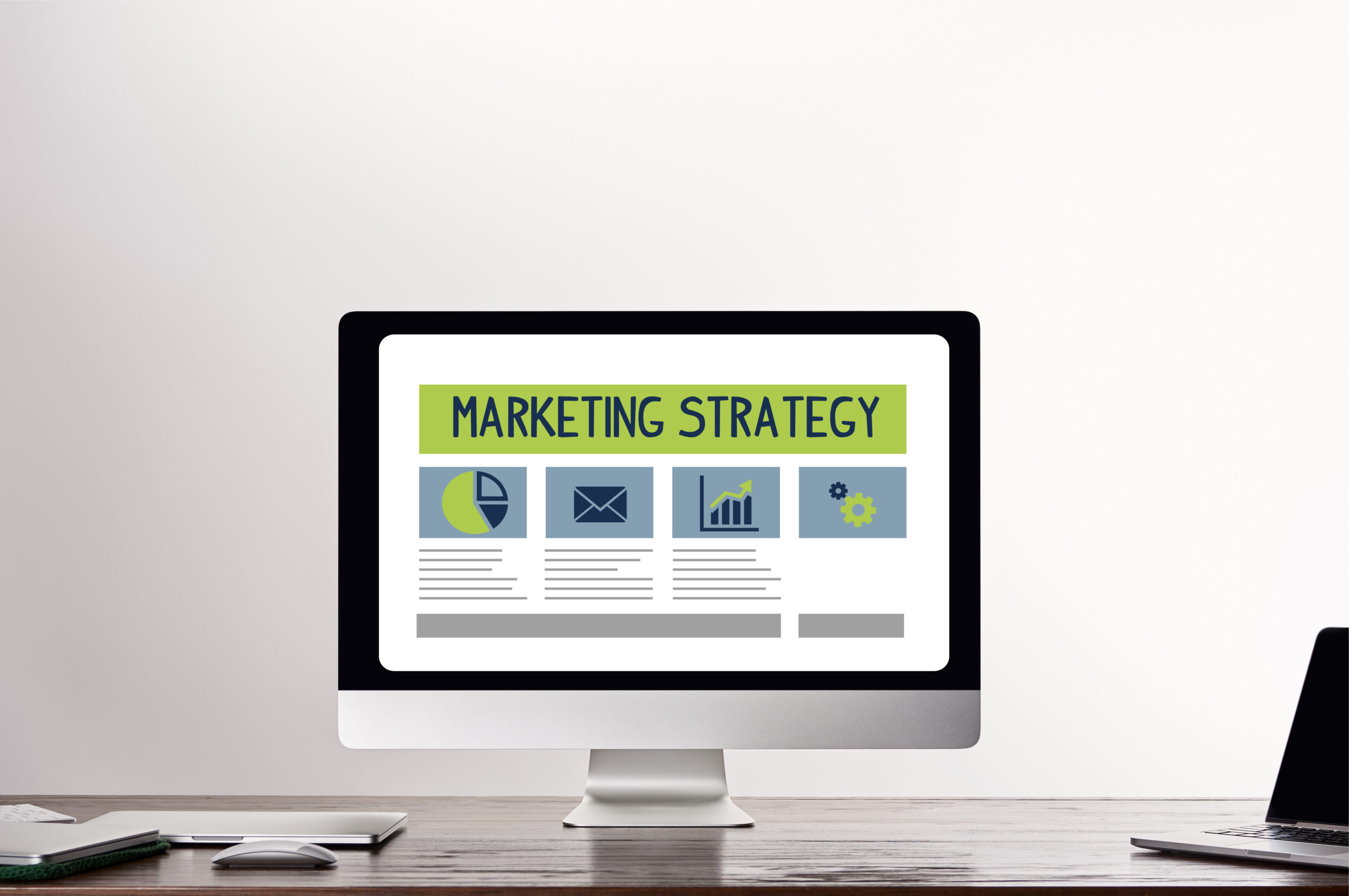 Google resources and marketing strategy